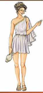 miss ancient greek slave historical roleplaying costume