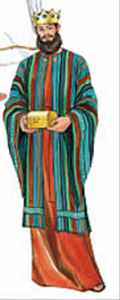 mens christmas nativity king balthazar roleplaying costume
