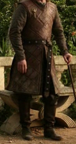 eddard stark game of thrones cosplay roleplaying costume