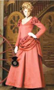 fannie porter madam old west historical roleplaying fantasy halloween costume