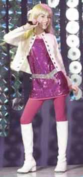 hannah montana childs roleplaying fantasy costume