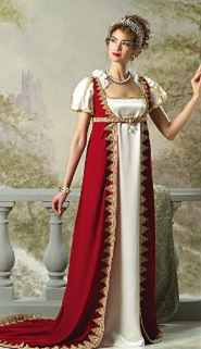 josephine bonaparte historical roleplaying fantasy halloween costume