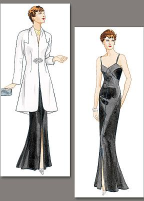 misses 1935 evening dress historical roleplaying costume