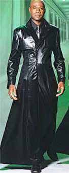 morpheus matrix roleplaying fantasy costume