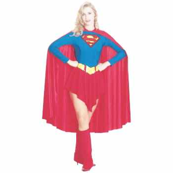 supergirl roleplaying fantasy cosplay costume